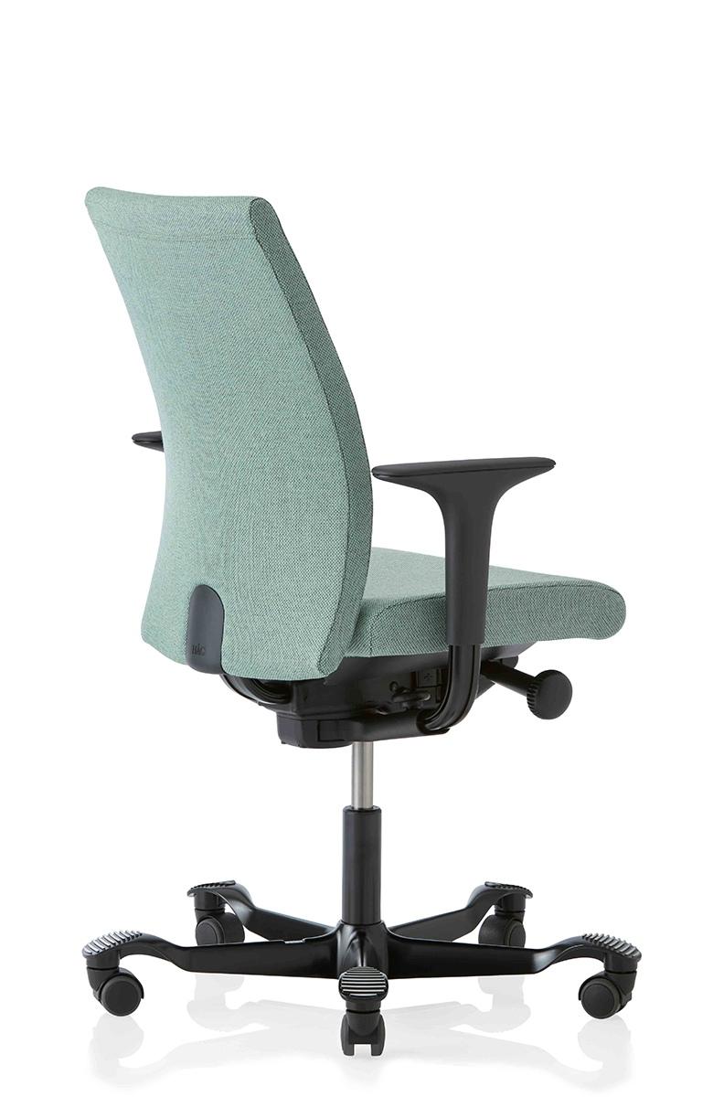 Amazing Hag Creed Flokk Configure Your Chair Machost Co Dining Chair Design Ideas Machostcouk
