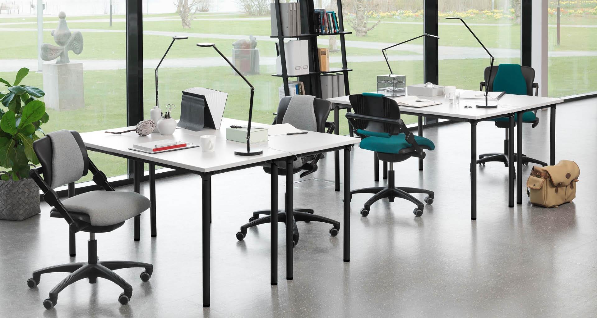 Hag H03 Flokk Configure Your Chair