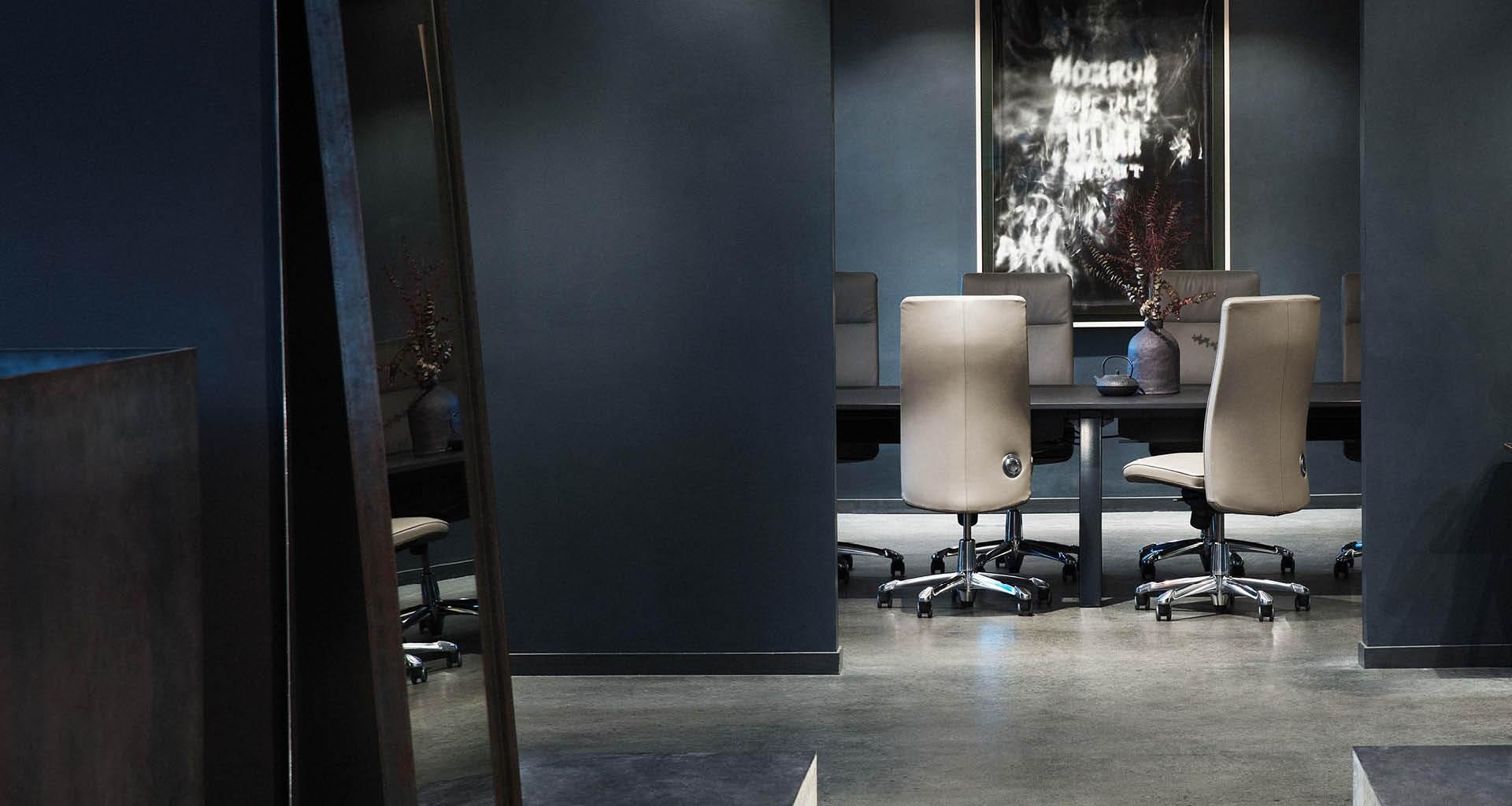 Hag Tribute Flokk Configure Your Chair